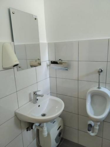 Kompletna adaptacija postojećih sanitarnih čvorova u Domu kulture u Dardi 4