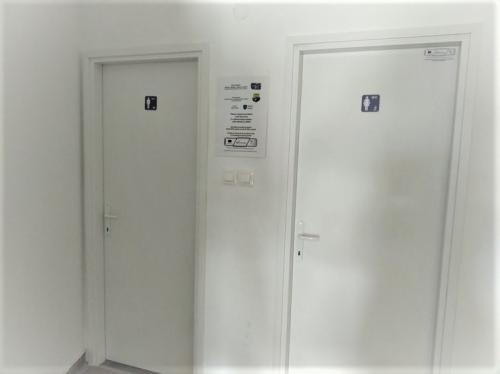Kompletna adaptacija postojećih sanitarnih čvorova u Domu kulture u Dardi 6